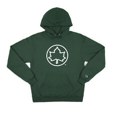 ONLY NY NYC Parks Outline Hoody Hoodie XL ONLYNY Hunter Green