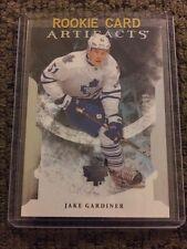 11/12 Upper Deck Artifacts Rookie /699 #228 Jake Gardiner Toronto Maple Leafs