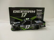 HAILIE DEEGAN . signed 2020 .. FORD .. TOTER  .. TRUCK SERIES .. ROOKIE .. 1/24