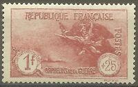 "FRANCE STAMP TIMBRE N°231 "" ORPHELINS LA MARSEILLAISE 1F+25c "" NEUF xx TTB B422"