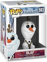 Funko - POP Disney: Frozen 2 - Olaf Brand New In Box