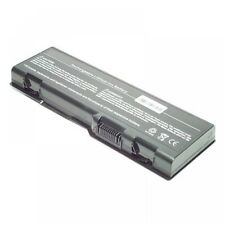 Akku (Batterie) Dell U4873, LiIon, 11.1V, 6600mAh, schwarz, Hochkapazitätsakku