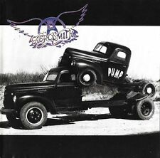 AEROSMITH<>PUMP<>CD