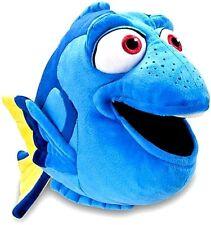 "Disney Store DORY Plush 17"" ORIGINAL Fish Finding Nemo Movie Stuffed Animal toy"