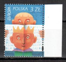 Polen 2010 EUROPA postfrisch
