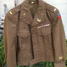 U.S. Army 76th Infantry Division Ike Jacket