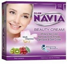 GLAM Navia Beauty Cream for Women  (30 g)