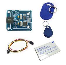 13.56MHZ RFID Reader/Writer Module V4.0 -Arduino Compatible