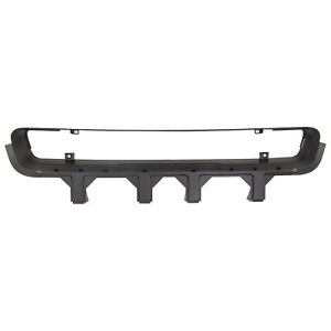 NEW OEM 2005-2006 Ford F150 Front Bumper Lower Grille 5L3Z17B968AACP