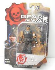 "NECA Gears of War Marcus Fenix Action Figure NIP 2013 4"" scale"