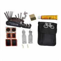 Multifunktions-Reparatursatz für die Fahrrad-Reparatur  Kit