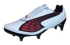Scarpe da calcio bianchi marca PUMA Numero 44,5