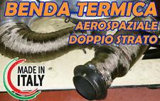 Benda Termica Aerospaziale per Marmitta Collettori Downpipe Overpipe Auto Moto
