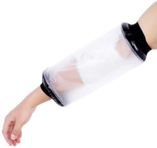 CE Approved PICC Line Arm Cover Waterproof Cast Protector for Bath Shower Injure