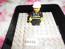 LEGO  VINTAGE  MINIFIG  OMINO  fireman  7240