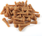 Jadeshay Chicken Plucker Glue Stick 50Pcs/Set Replacement Rubber Fingers for and