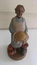 """Tom Clark Gnome Maggie, 9"""" Tall, Retired #34"""