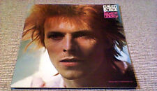 DAVID BOWIE SPACE ODDITY RCA UK RE LP 1983 Herbie Flowers Rick Wakeman