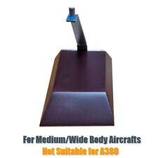 GEMINIJETS G2STD357 1/200 WOOD AND METAL STAND MEDIUM/WIDE BODY (NON A380)