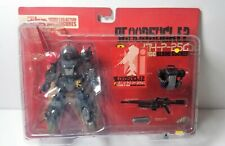 KAYIODO - XEBEC TOYS 1/35 Armored Trooper Votoms BloodSucker Action Figure