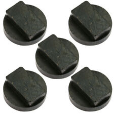 5X Rubber Jacking Pad block Tool Jack Pad Adapter for BMW E63 E90 E91 E92 X1 X3