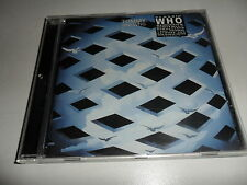 CD  the Who - Tommy