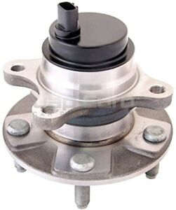 For Lexus Ls460 Ls600h Usf40 06-13 Front Right Drive Wheel Bearing Hub with ABS