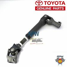 TOYOTA GENUINE 2006-2012 RAV4 STEERING INTERMEDIATE SHAFT ASSEMBLY 45260-42090