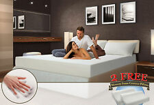 10 inch Deluxe Full Memory Foam Mattress Our Original since 1997 USA