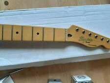 Squier classic vibe telecaster neck