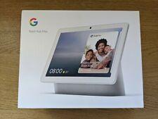 Google Nest Hub Max - Brand New, White/Chalk - Fast Dispatch!