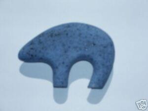 Ceramic mold, Jay-Kay 2-Bear Fetish ornaments, ties