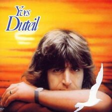 """CD """"LA LANGUE DE CHEZ NOUS"""" Yves DUTEIL / 10 TITRES"""