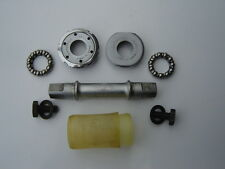CAMPAGNOLO NUOVO RECORD PISTA / TRACK BOTTOM BRACKET - FRENCH THREAD - VGC