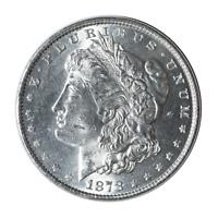1878 Morgan Dollar Reverse of 1879 Mint State