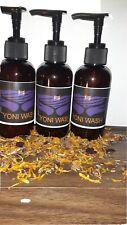 Feminine  Yoni Wash- Infused Herbs- Natural- Gentle- pH Balancing-Vaginal Wash