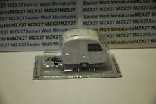 Wohnwagen Niewiadow N126 1/43 Eme Ixo Ist De Agostini Polen Versiegelt