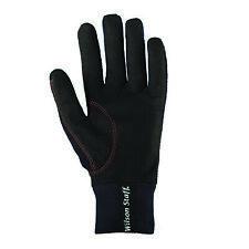 Wilson Staff Ladies Winter Pair Golf Gloves