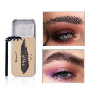 Eyebrow Makeup Cream Definition Brow Stamp Waterproof Paint Eyebrow Enhancer New