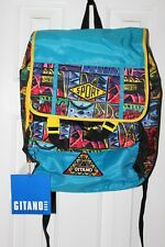 Vintage GITANO Sport Backpack (New w/ Tags)