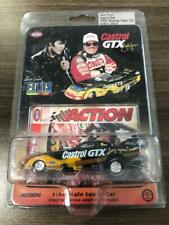 JOHN FORCE 1998 CASTROL ELVIS PRESSLEY 1/64 ACTION DIECAST FUNNY CAR