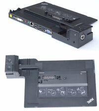 Port Replicator lenovo t420si t510 t510i, t520dc t520idc t530 t530i l55 # doc 14