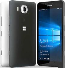 Microsoft Nokia Lumia 950 32GB Factory Unlocked Windows Smartphone White Color