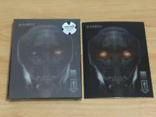 X-Men Days of Future Past DoFP KimchiDVD Korea Exclusive Lenticular Steelbook BD
