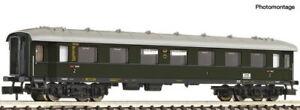 Fleischmann N 863102 Wagon Train Rapide DRG EP II Neuf Emballage D'Origine