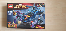 Lego 76022 Marvel Super Heroes X-Men vs. The Sentinel Neu