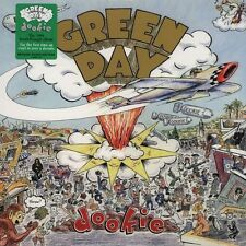Green Day - Dookie 180 gram LP - Sealed - NEW COPY - Punk Classic