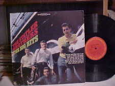 THE STATLER BROTHERS SING THE BIG HITS LP COLUMBIA RECORDS VINYL STEREO EX