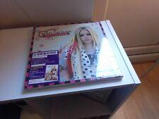 Avril Lavigne Best Damn Thing Rare Large Form Box Set New Sealed DVD/CD/Poster