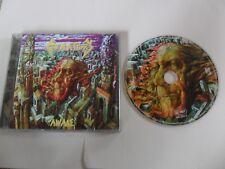 Crematory - Awake (CD 1997) Metal